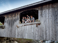 VERMONT FAMILY GALLERY